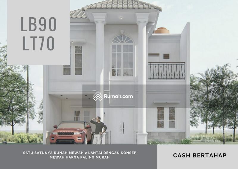 Bintang Residence Cibubur #105654450
