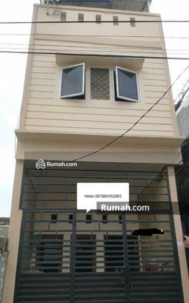 Dijual rumah di Kartini, Sawah Besar, Jakarta Pusat. #105656310