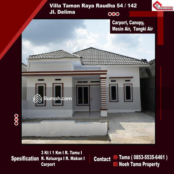 VILA TAMAN RAYA RAUDAH #105660966