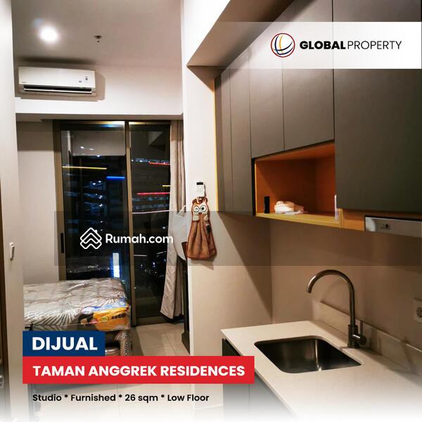 Taman Anggrek Residences #105664440