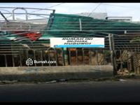 Dijual - rumah murah hitung tanah di Jl. Natawijaya Pasir Koja Bandung