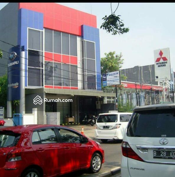 Gedung Kantor 4 Lantai Siap Pakai di Arteri Pondok Indah Jakarta Selatan #105675492