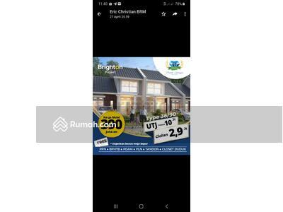 Dijual - Permata Kwangsan Residence