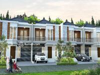 Dijual - Villa Aurora Bali Kelapa Dua Depok ! !