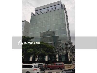 Dijual - Dijual Gedung Kantor 11 lantai di Jalan Kebon Sirih luas 1911 m2 Menteng Jakarta Pusat
