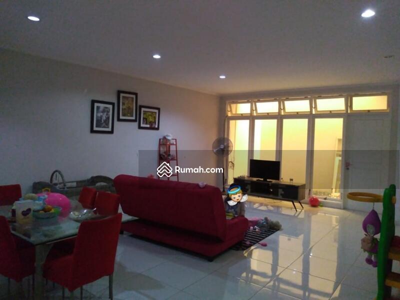 Dijual/ Sewa Rumah Siap Huni Taman Villa Meruya #105699364