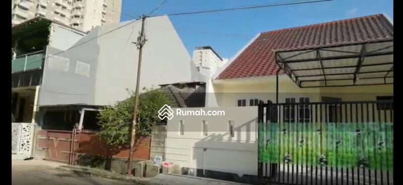 Dijual/sewa Rumah Kebun Jeruk Indah Blok D #105699460