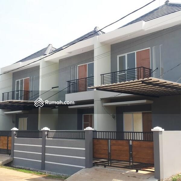Rumah 2 lantai bebas banjir daerah setu bekasi #105709184
