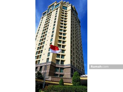 Disewa - Apartemen Mitra Oasis (Allson Residence)