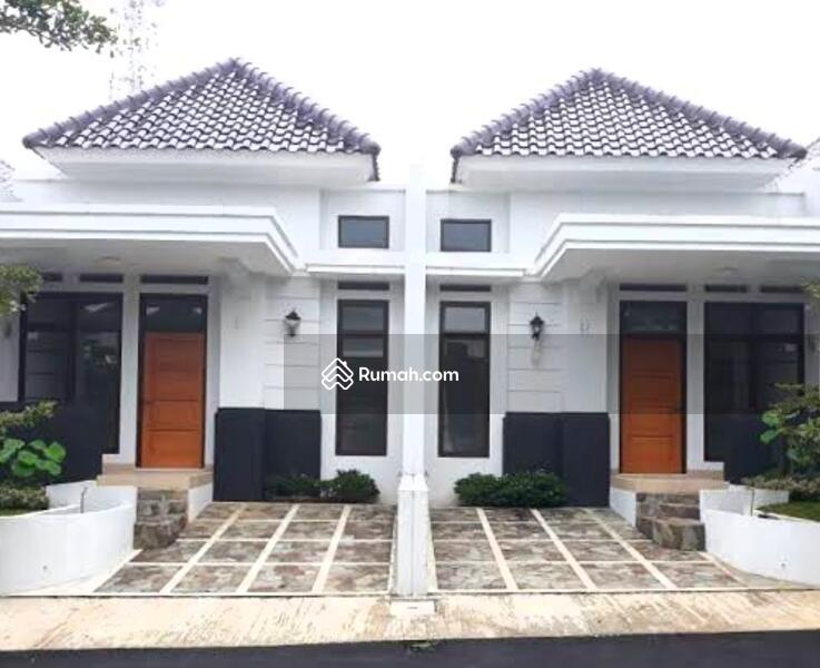 Rumah cluster harga bikin baper #105719552