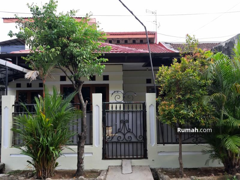 Dijual rumah di pulo gebang permai, jakarta timur #hensantin #105720754