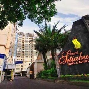 Dijual - Jual/Sewa Apartemen di Grand Setiabudi Hotel