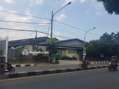 Dijual - Di Jual Tanah Dan Bangunan Strategis Di Jalan Raya Cimindi