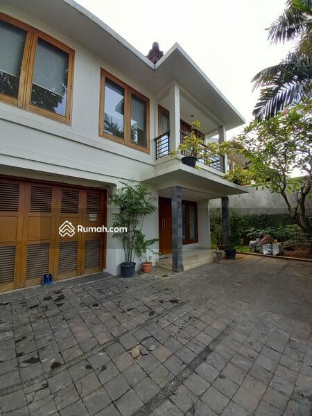 Dijual Rumah tinggal di Dalam Perumahan Cilandak #105733054