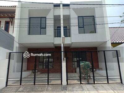 Dijual - Rumah Minimalis Aesthetic di Galaxy City Bekasi Selatan