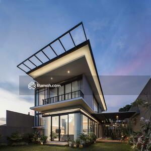 Dijual - Spesial Rumah keren! ! Luxuary, Modern Minimalis, Asri di area Setiabudi, Bandung Utara