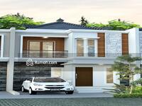 Dijual - Villa Aurora Bali Kelapa Dua Depok Kota