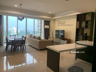 Dijual - Apartemen Disewakan Pondok Indah Residence 2 Br