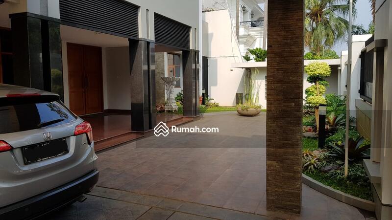 Dijual Rumah Intercon 2 Lantai Siap Huni #105746392