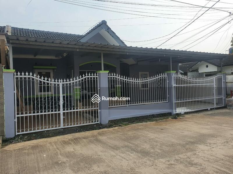 Dijual rumah baru renovasi hook bagus aman #105747608