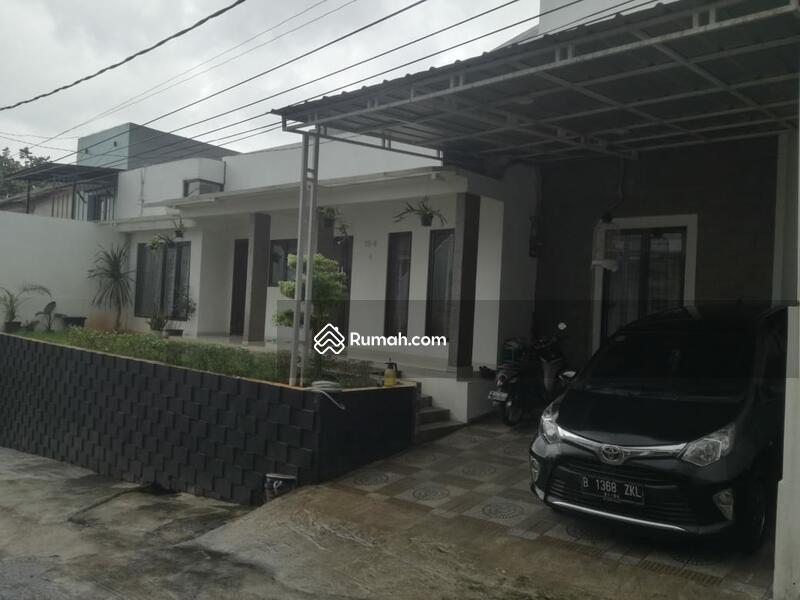 Rumah Minimalis Tropis Dekat Pintu TOL Brigif di Taman Mutiara Cinere #105758556