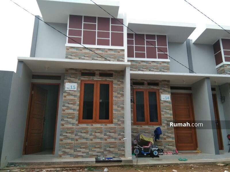 Rumah Minimalis Siap Huni dekat Pamulang - Amanah Property Pondok Petir #105759832