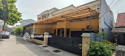Dijual - 5 Bedrooms Rumah Kemayoran, Jakarta Pusat, DKI Jakarta