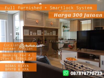Dijual - Dijual Super Murah Apartemen Millenial di Bintaro Park View Jakarta Selatan