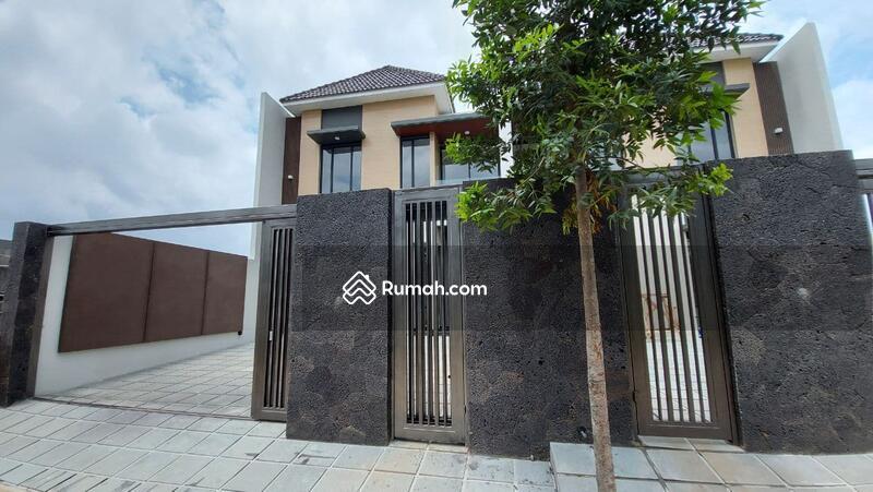Rumah Baru Mewah Setra Duta #105783586