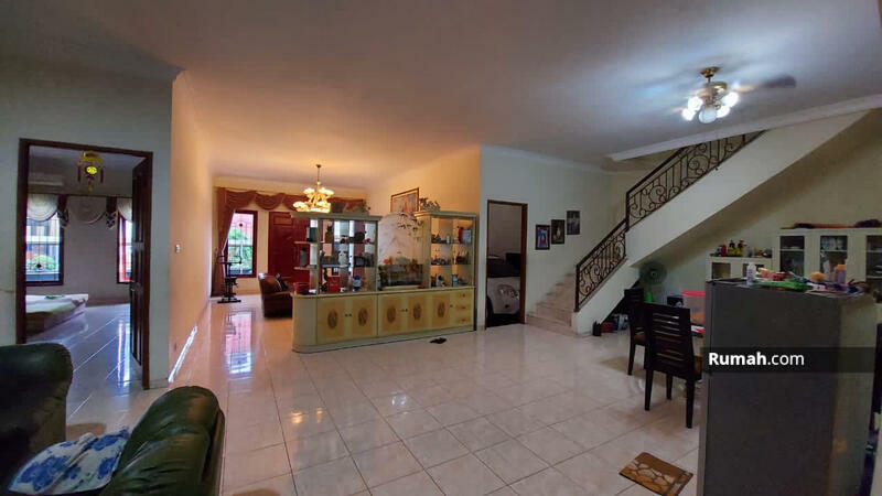 Dijual Rumah Model Mediteran Full Furnish Darmo Hill Mayjen Sungkono Sby #105793020