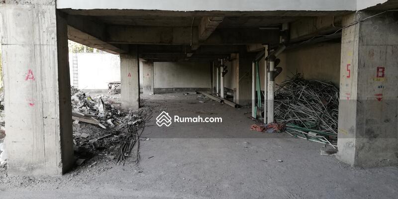 DIJUAL SEGERA: TANAH & BANGUNAN RENCANA HOTEL DI BY PASS KUTA BALI #105795518