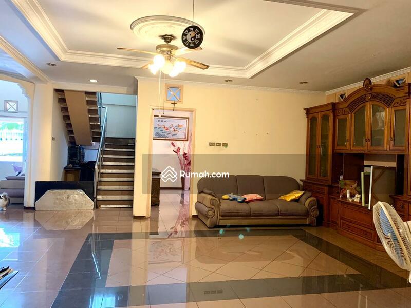 Rumah mewah gudang peluru harga BU #105798284