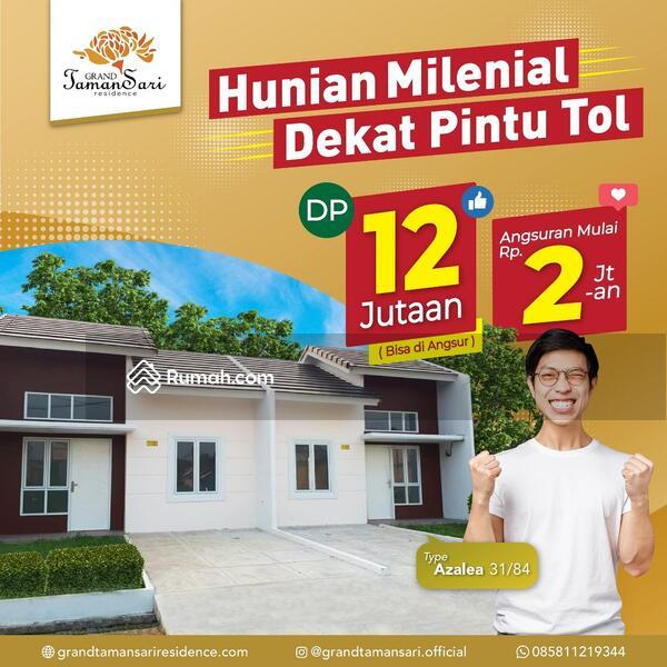 Rumah murah daerah bekasi #105822682