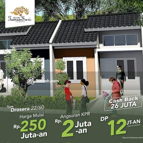 Rumah murah daerah bekasi #105822686