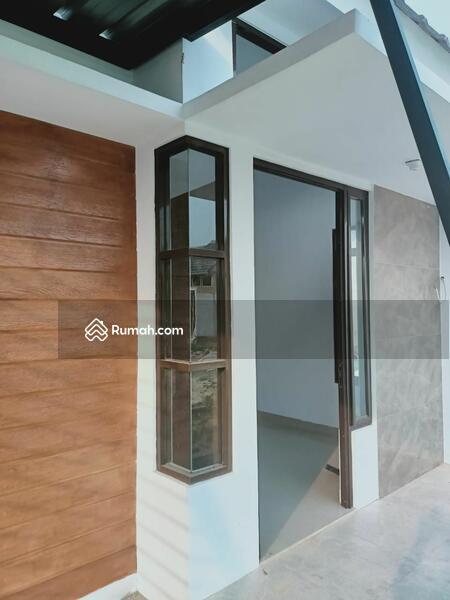 jual rumah murah cluster minimalis modern dekat ke summarecon bekasi #109811174