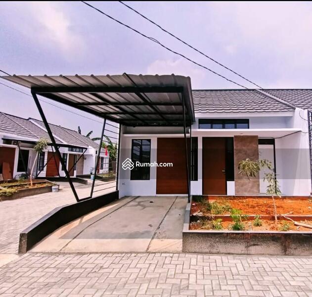 jual rumah murah cluster minimalis modern dekat ke summarecon bekasi #109811188