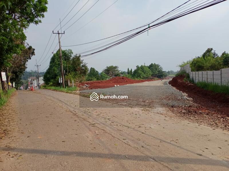 Dijual Tanah Di Cibinong,Lokasi Strategis #105837796