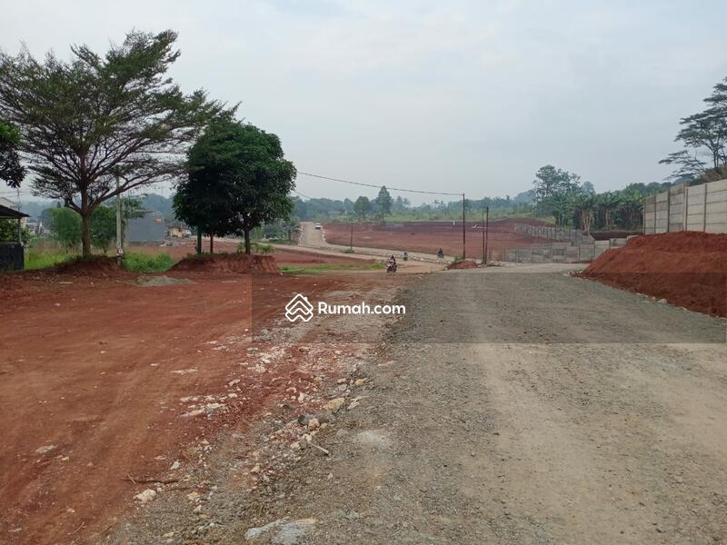 Dijual Tanah Di Cibinong,Lokasi Strategis #105837800