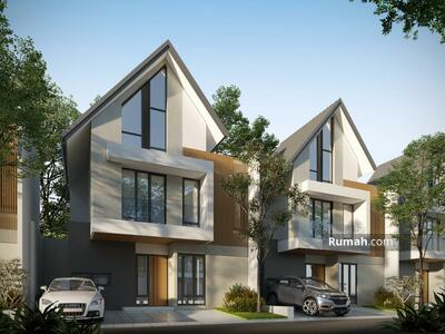 Dijual - Rumah Elite mewah Lokasi sangat Dekat Bandara, toll dan Kota Solo rayaThe Atlntis Colomadu