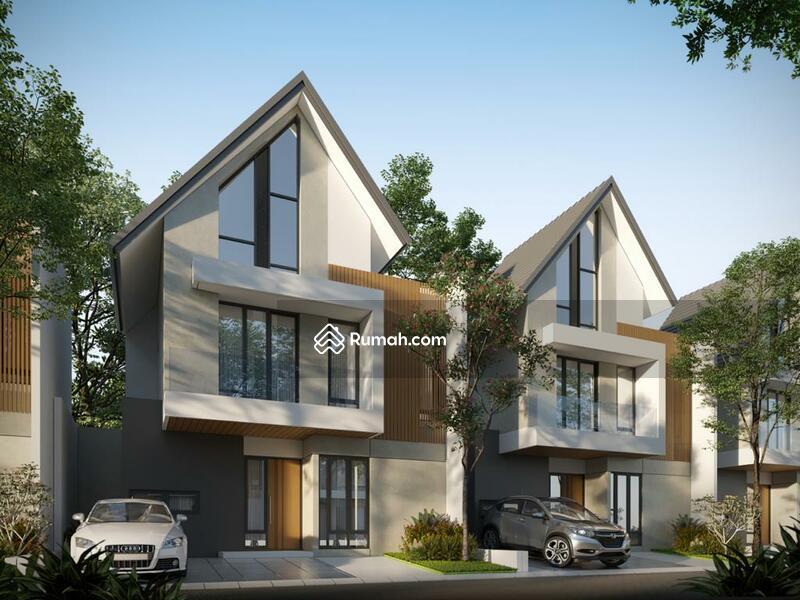Rumah Elite mewah Lokasi sangat Dekat Bandara, toll dan Kota Solo rayaThe Atlntis Colomadu #105840290