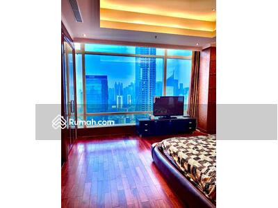 Disewa - Disewakan MEWAH Apartemen Kempinski Private Residence, 2BR, Full Furnished