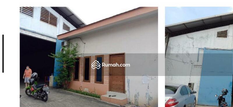 Dijual Gudang+Kantor Siap Pakai di Kedaung Kali Angke Pergudangan Kapuk Indah #105854626