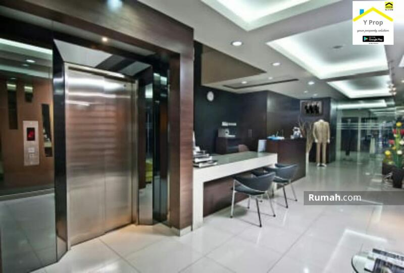 Dijual Ruko Bagus seperti Mini Building di Roxy Raya tembus Rumah Tinggal di Petojo Selatan, Jakarta #105858712