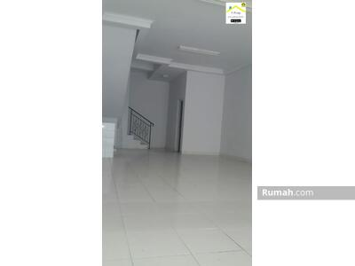 Disewa - Disewakan Ruko 4 Lantai Di GSA Central Park Podomoro City, Tanjung Duren Jakarta Barat