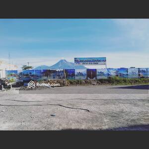 Dijual - Rumah Yokyakarta