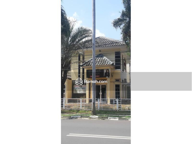 Hitung tanah doank Rumah Hook di Citra Garden 3 Extension di Jakarta Barat #105873930
