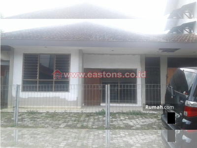 Disewa - Rumah Tinggal (PW000388)