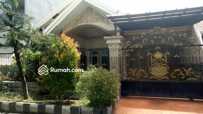 Dijual - Rumah mewah lokasi gayungsari sby