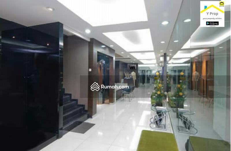 Dijual Ruko Bagus seperti Mini Building di Roxy Raya tembus Rumah Tinggal di Petojo Selatan, Jakarta #105881828