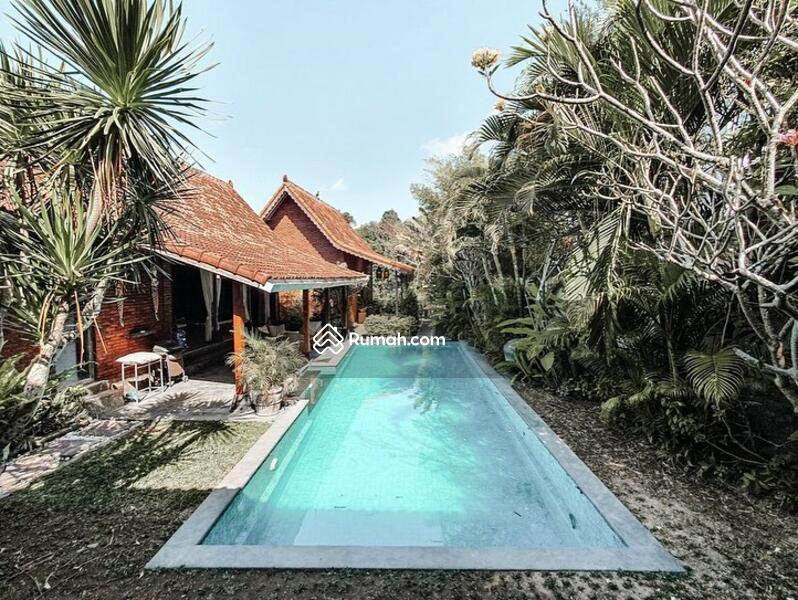 Joglo Villa style for SALE in Pererenan - Canggu . #105882416